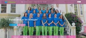 Web_Clinica_del_Carmen
