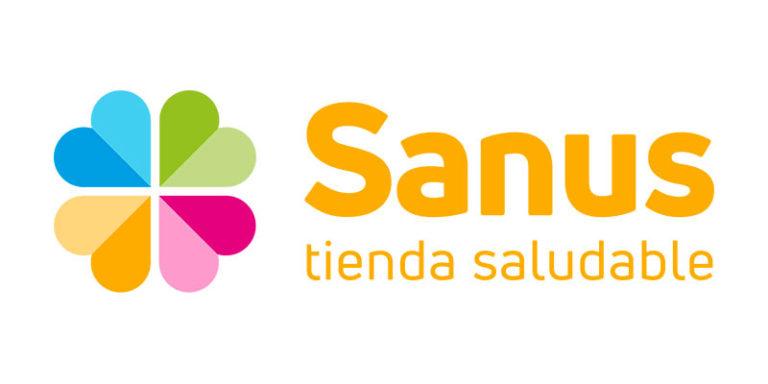 SanusOnline - Tienda saludable